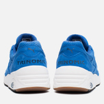 Кроссовки Puma R698 Perforated Pack Strong Blue/Whisper White фото- 3