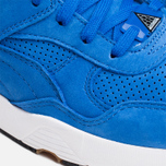Puma R698 Perforated Pack Sneakers Strong Blue/Whisper White photo- 5