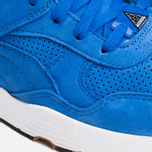 Кроссовки Puma R698 Perforated Pack Strong Blue/Whisper White фото- 5
