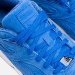 Кроссовки Puma R698 Perforated Pack Strong Blue/Whisper White фото- 6