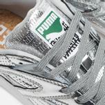 Кроссовки Puma x Alife R698 Trinomic Silver/White фото- 6