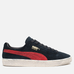 Кроссовки Puma x Alife Suede Whisper Black/Amazon фото- 0