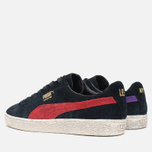 Кроссовки Puma x Alife Suede Whisper Black/Amazon фото- 2