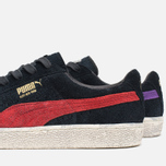 Кроссовки Puma x Alife Suede Whisper Black/Amazon фото- 7