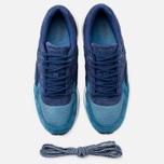 Кроссовки Puma x BWGH R698 OG Medieval Blue фото- 4