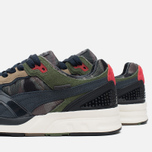 Мужские кроссовки Puma x thisisneverthat Trinomic XT2 + Seoul Camo Chocolate Chip/Ebony фото- 7