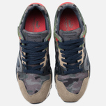 Мужские кроссовки Puma x thisisneverthat Trinomic XT2 + Seoul Camo Chocolate Chip/Ebony фото- 4