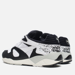 Кроссовки Puma XS850 Primary Pack Black/White фото- 2