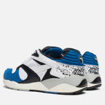 Кроссовки Puma XS850 Primary Pack Snorkel Blue/White фото- 2