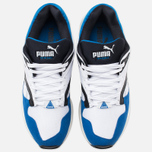 Кроссовки Puma XS850 Primary Pack Snorkel Blue/White фото- 4