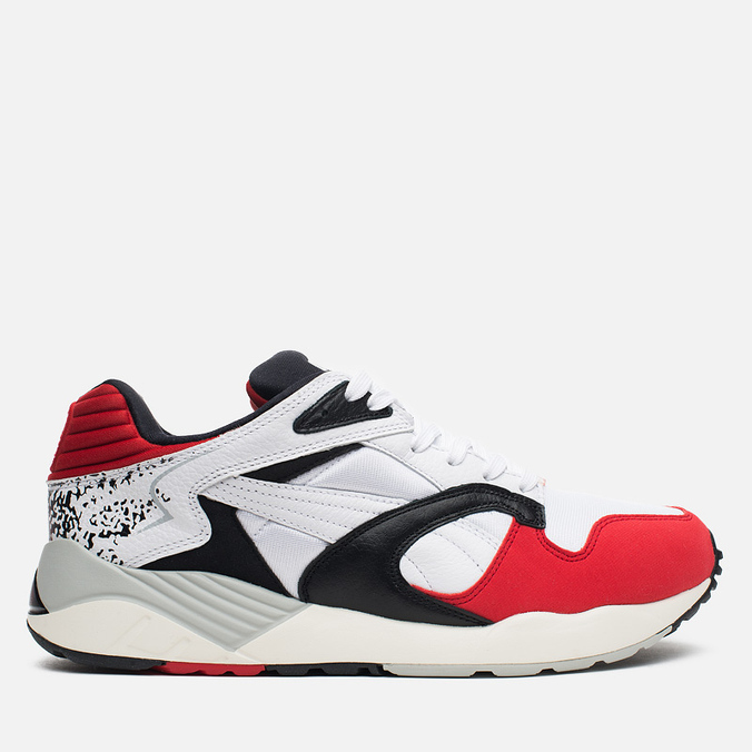 Кроссовки Puma XS850 Primary Pack White/High Risk Red