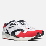 Кроссовки Puma XS850 Primary Pack White/High Risk Red фото- 1
