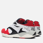 Кроссовки Puma XS850 Primary Pack White/High Risk Red фото- 2