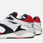 Кроссовки Puma XS850 Primary Pack White/High Risk Red фото- 7