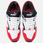 Кроссовки Puma XS850 Primary Pack White/High Risk Red фото- 4