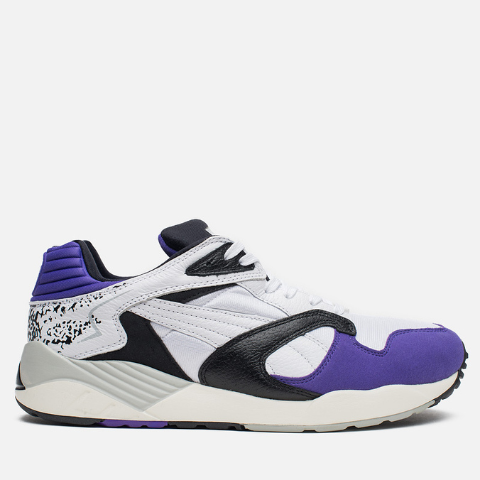 Кроссовки Puma XS850 Primary Pack White/Prism Violet