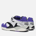 Кроссовки Puma XS850 Primary Pack White/Prism Violet фото- 2