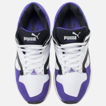Кроссовки Puma XS850 Primary Pack White/Prism Violet фото- 4