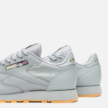 Кроссовки Reebok Classic Leather Tiger Camo Flat Grey/Black/Olive фото- 5