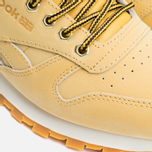 Кроссовки Reebok Classic Leather WP Wheat/Dark Brown фото- 7