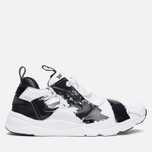Reebok Furylite MCP Sneakers Black/White photo- 0