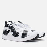 Reebok Furylite MCP Sneakers Black/White photo- 1
