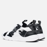 Reebok Furylite MCP Sneakers Black/White photo- 2