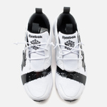 Reebok Furylite MCP Sneakers Black/White photo- 4