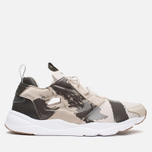 Reebok Furylite MCP Sneakers Parchment/Cream/Grey photo- 0