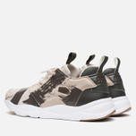 Reebok Furylite MCP Sneakers Parchment/Cream/Grey photo- 2