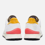 Мужские кроссовки Reebok x Garbstore Classic Leather 6000 White/Jadite/Coral фото- 3