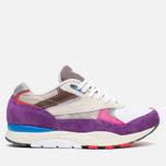 Мужские кроссовки Reebok x Garbstore Ventilator Supreme Extreme Purple/White/Pink фото- 0