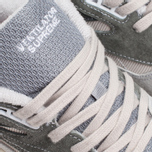 Мужские кроссовки Reebok x Garbstore Ventilator Supreme Flat Grey фото- 6