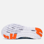 Мужские кроссовки Reebok ZPump Fusion Blue/White/Swag Orange фото- 8
