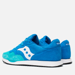 Мужские кроссовки Saucony DXN Trainer Bermuda Pack Blue/Teal фото- 2