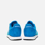 Мужские кроссовки Saucony DXN Trainer Bermuda Pack Blue/Teal фото- 3