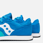 Мужские кроссовки Saucony DXN Trainer Bermuda Pack Blue/Teal фото- 5