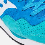 Мужские кроссовки Saucony DXN Trainer Bermuda Pack Blue/Teal фото- 7