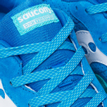 Мужские кроссовки Saucony DXN Trainer Bermuda Pack Blue/Teal фото- 6
