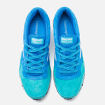 Мужские кроссовки Saucony DXN Trainer Bermuda Pack Blue/Teal фото- 4
