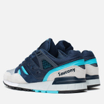 Мужские кроссовки Saucony Grid SD Games Pack Navy/Grey фото- 2