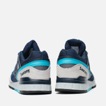 Мужские кроссовки Saucony Grid SD Games Pack Navy/Grey фото- 3