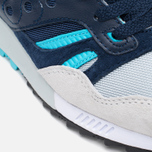 Мужские кроссовки Saucony Grid SD Games Pack Navy/Grey фото- 7