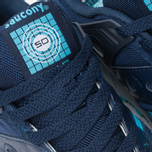 Мужские кроссовки Saucony Grid SD Games Pack Navy/Grey фото- 6