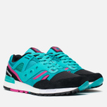 Мужские кроссовки Saucony Grid SD Games Pack Teal/Black фото- 1