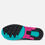 Мужские кроссовки Saucony Grid SD Games Pack Teal/Black фото- 8