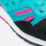 Мужские кроссовки Saucony Grid SD Games Pack Teal/Black фото- 7