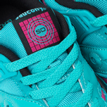 Мужские кроссовки Saucony Grid SD Games Pack Teal/Black фото- 6