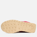 Saucony Jazz O Premium Luxury Pack Men's Sneakers Red/Sand photo- 8