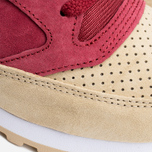 Мужские кроссовки Saucony Jazz O Premium Luxury Pack Red/Sand фото- 7